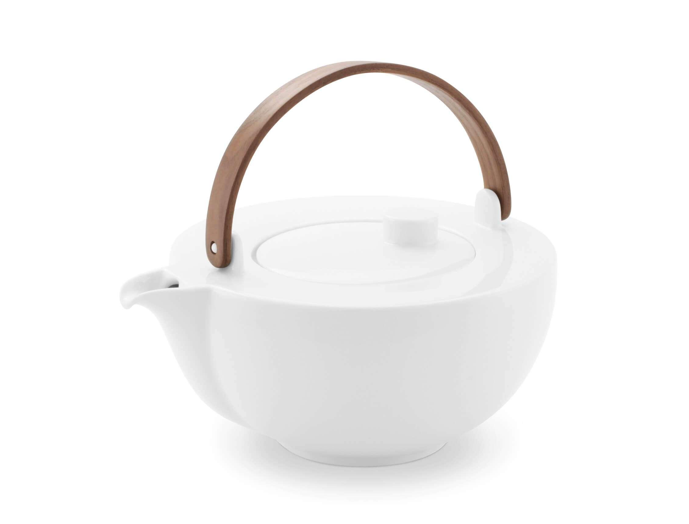 Teekanne Modern teekanne aus porzellan direkt vom designer friesland
